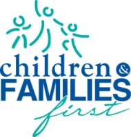 Children & Families First Logo